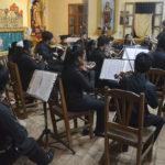 Escuela de Música Misional de Santiago de Chiquitos