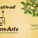 Inicia el festival Conservarte en la Chiquitanía