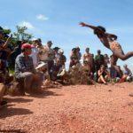 Conservar Tucabaca: la consigna de un pueblo plasmada en obras de arte